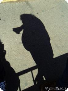 KdB au soleil Aout 2011