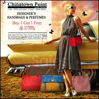 Luxury City Designer Fashion Warehouse Sale 2013 Singapore Deals Offer Shopping EverydayOnSales