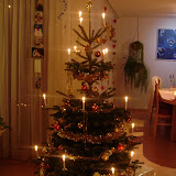 Weihnachten Fluri 2007