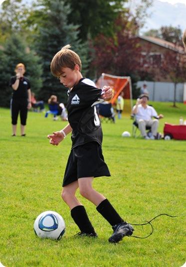 porter soccer web