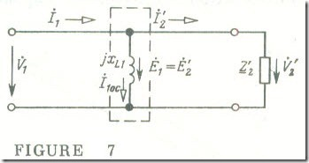 Operation of a Single-Phase Transformer 4