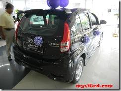 Myvi baru 2011 8