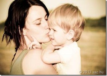 mama y bebe by sxchu