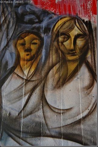 Graffiti Freiburg 5