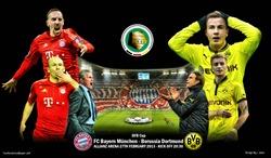 Bayern Munich y Borussia Dortmund