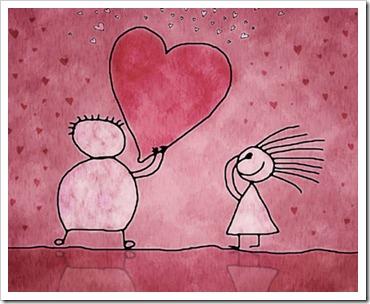 o amor e suas variacoes