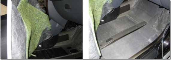 Dacia Duster Isolatie 04