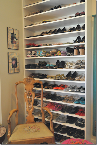 Tall Shoe Rack Plans Pdf Woodworking