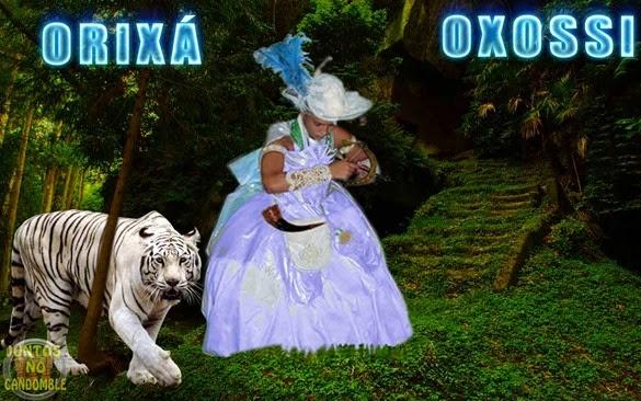 As qualidades de Oxossi orixá - caminhos, tipos, nomes de odé caçador do candomblé- OFERENDA - LENDA