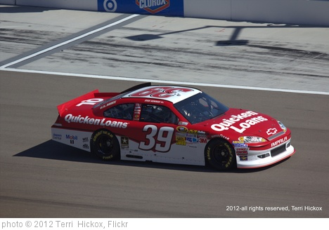 'Ryan Newman, #39' photo (c) 2012, Terri  Hickox - license: http://creativecommons.org/licenses/by-nd/2.0/
