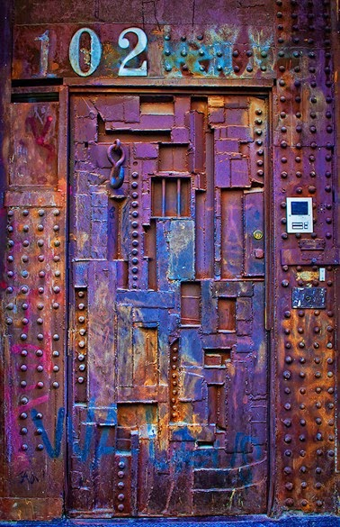 Porta 14