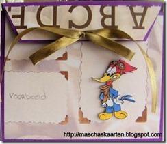 Woody woodpecker 1