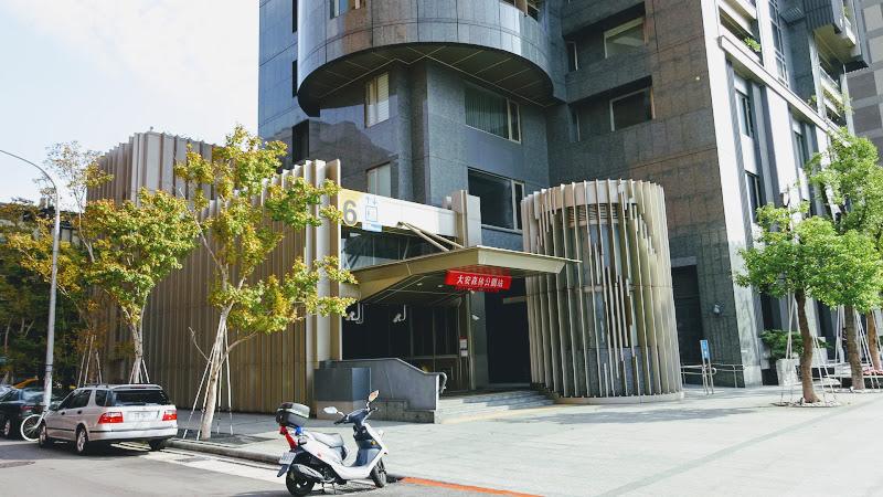 幸福樂手咖啡館 Erato Cafe 就在大安森林公園站下.JPG