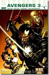 P00006 - Ultimate Comics Avengers 3 v2010 #1 - Blade versus the Avengers, Part One of Six (2010_8)