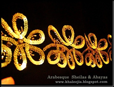 arabesque 2012008