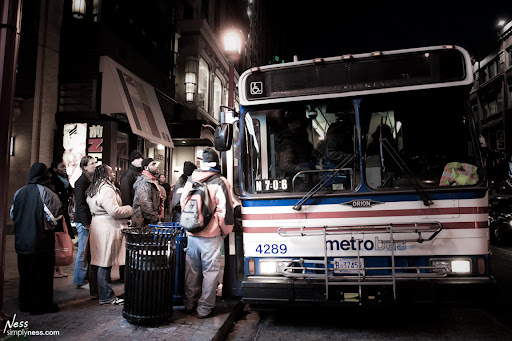 MetroBus