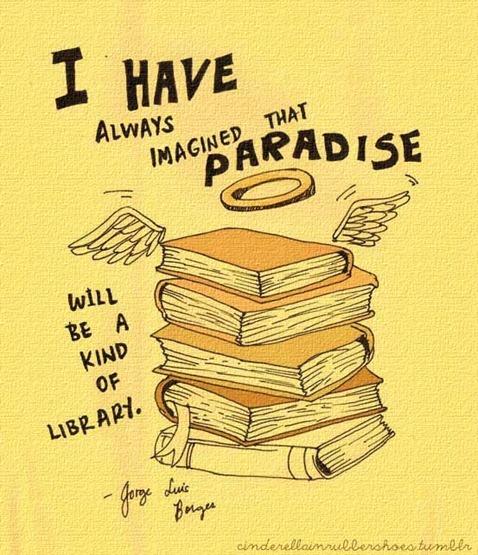 Libraryparadise