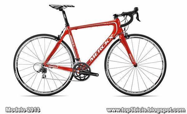 Eddy Merckx EMX-1 2013  (2)