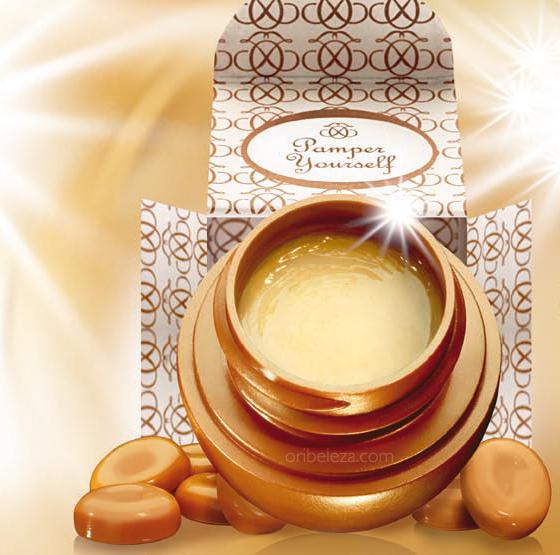 Geleia Real Caramelo da Oriflame
