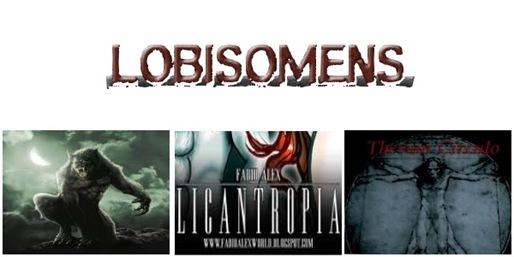 Vampismo Lobisomens