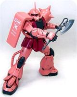 Toytoyou-Gundam-model-image-MS-06S-Zaku-II-char-ver-2-0-1