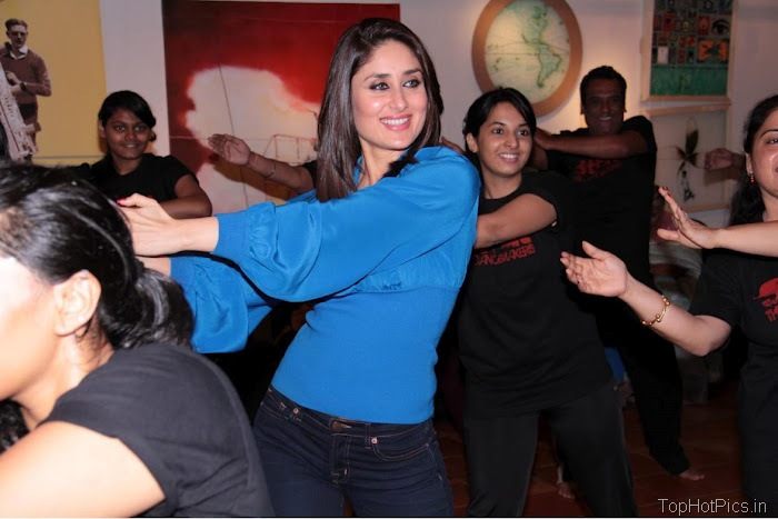 Kareen Kapoor Hot Dancing Photos 2