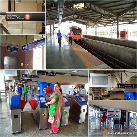 Mumbai Metro1