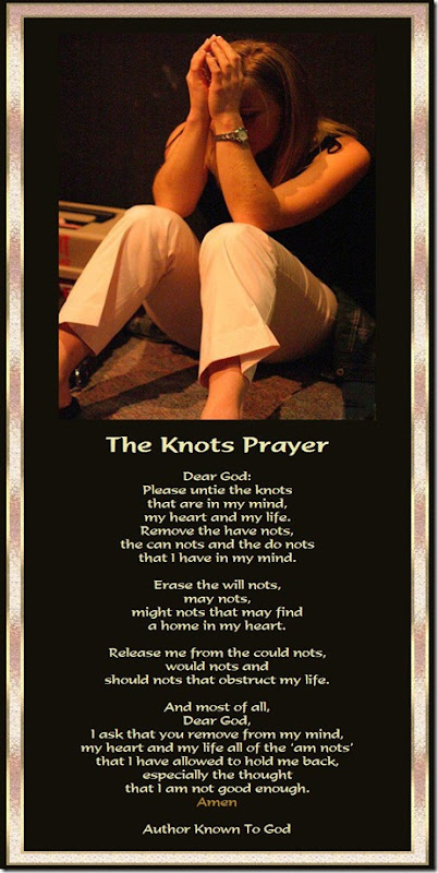 nots prayer