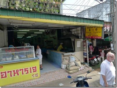 vegetarian foodcourt near temple