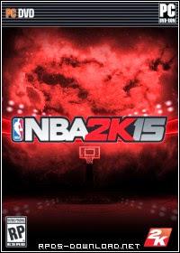 54358b0bb9992 NBA 2K15   PC Full   RELOADED