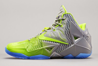 nike lebron 11 xx maison lebron pack 1 20 Nike Maison LeBron 11 Collection   Official Release Information
