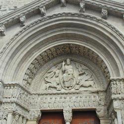 69 - Pantocrator de San Trofimo de Arles