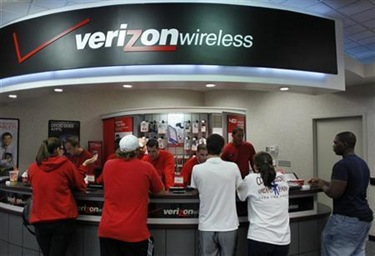 Verizon-Wireless-to-charge-30-fee-for-upgrades
