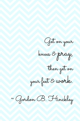 Gordon B Hinckley Quotes Best Ginger Snap Crafts My Favorite Quotes Free Printables