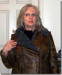 SandraBetzinaFauxleather-sherpa jacket12201partial unzipped