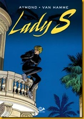 Lady S