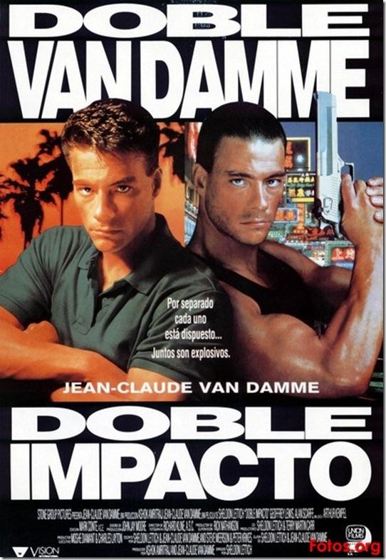 Jean-Claude Van Damme (20)