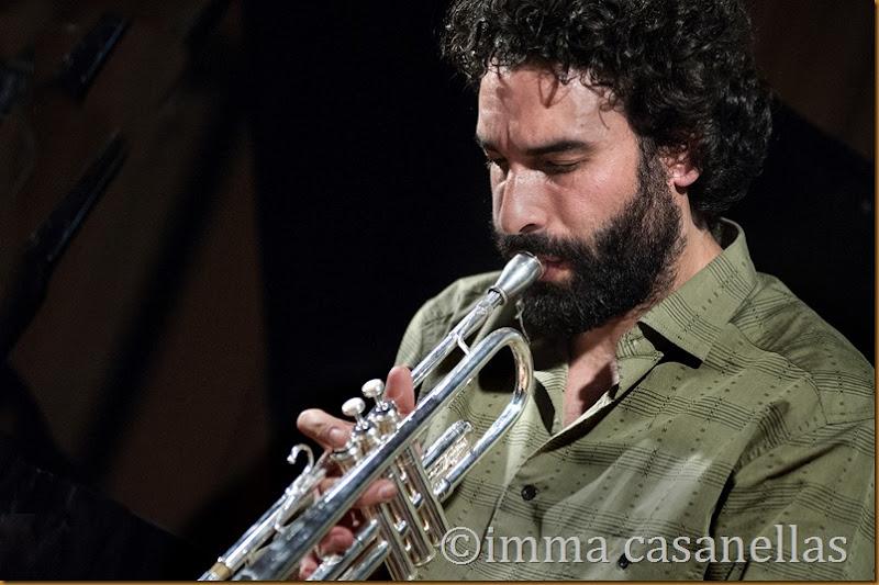 Julián Sánchez, Vilafranca del Penedès 2014