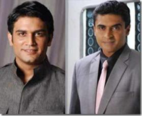 Mohnish Bahl & Sharad Kelkar