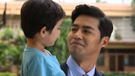 Zanjoe Marudo, Jana Agoncillo - Dream Dad