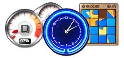 20 widget percuma dan berguna untuk hiasi Windows