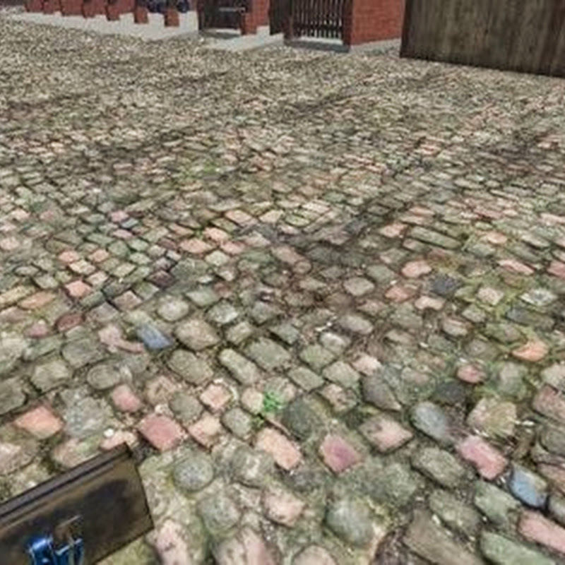 Farming simulator 2015 - Texture Terrain HD