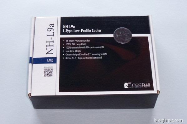 Caja Noctua NH-L9a