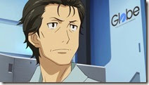 Captain Earth - 04 -14
