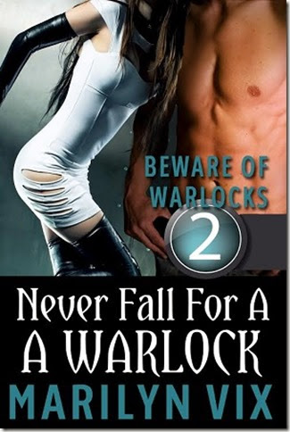 Never Fall For A Warlock_Cover_MarilynVix_SMALL