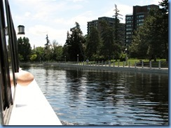 6588 Ottawa Rideau Canal - Paul's Boat Lines - Rideau Canal Cruise