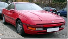 Ford_Probe_front_20071119