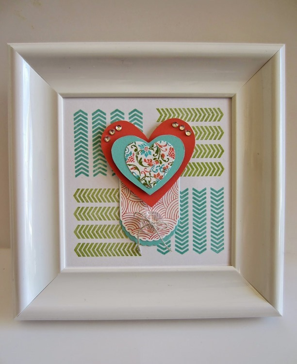 framed love 2