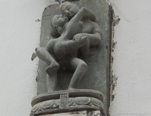 erotic statue118 Getaway Adult Vacations