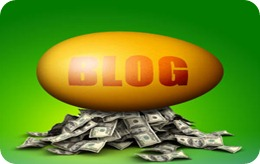 Blogging for Money Purpose